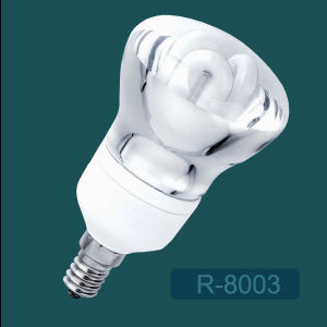 Fire Energy Saving Lamp (R-8003)