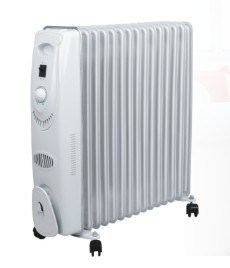 Oil Radiator Heater with Ce RoHS GS (NSD-200-E) pictures & photos