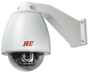 Intelligent Security PTZ Dome Camera (J-DP-6017) pictures & photos
