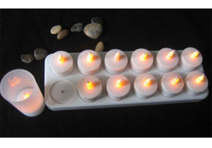 LED Candle for Gift and Home Decoration pictures & photos