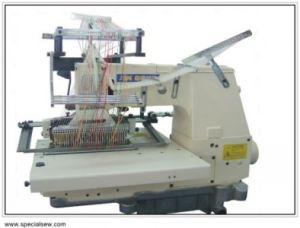 33ndl Smocking and Shirring Sewing Machine