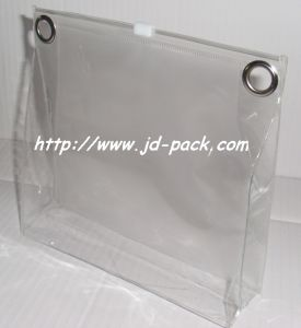 PVC Zipper Bag pictures & photos