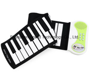 37 Keys Roll up Piano (GRP-37) pictures & photos