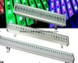 36X1w LED Wall Washer Lamp (IP65)