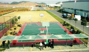PU Court