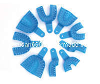 Disposable PP Material Dental Use Impression Trays