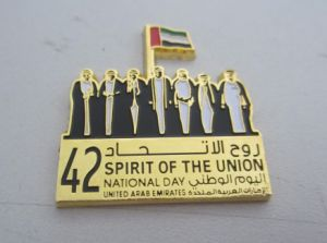 UAE National Day Commemorative Lapel Pins (LH2396)