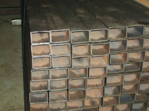 Carbon Steel Square Hollow Section