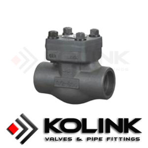 Forged Steel Check Valve (threaded end)