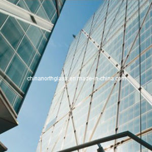 3-22mm Transparent Glass Clear Float Glass with Standard Size pictures & photos