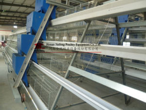 120 Layer Cage for Sell pictures & photos