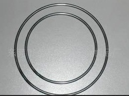 Mechanical Steel Wire Closed Key O Ring Making Machine pictures & photos