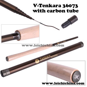 New Design Cheap with Carbon Tube Tenkara Fly Rod pictures & photos