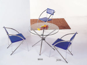 Table and Chair (M806-J630)
