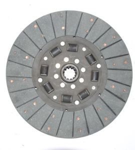 Mtz Clutch Disc T80