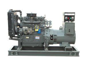 12.5kVA Weifang Diesel Generator Sets (SF-W10GF)