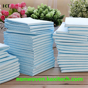 Medical Use Disposable Absorbent Diaper Underpads 600*900 Kxt-Up23 pictures & photos