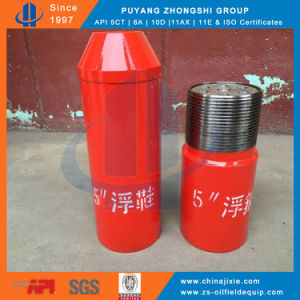 Oilfield Cementing Float Collar and Float Shoe with API Certificate pictures & photos