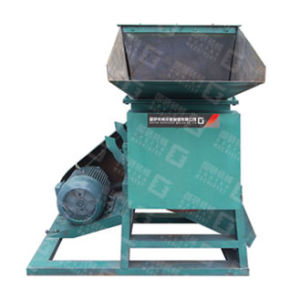 Plastic Smashing Machine for Hard Plastic (GY-SP)