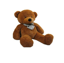 Stuffed Toy Brown Teddy Bear (ER116)