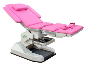 Multi-Functional Gynecologic Operating Table (DFF-62A)