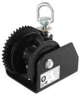 Worm Gear Winch (H-2000) pictures & photos