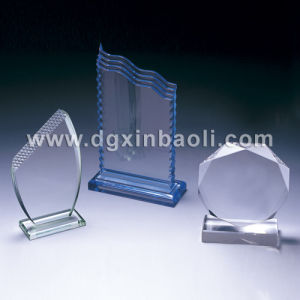 Acrylic Trophy Award Medals for Sports