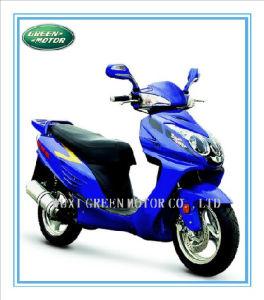 150CC/125CC Gas Scooter (EAGLE 5), 150CC/125CC Motor Scooter