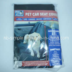Car Organizer Seat Pet Mat Cover (CC2011)