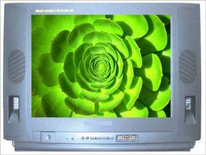 14 Inch CRT TV (HBG02)