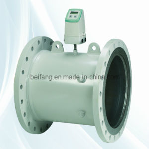 Ultrasonic Flowmeter Flange Type pictures & photos