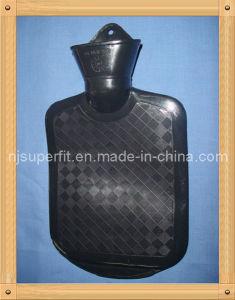 PVC Rubber Hot Water Bag (R-Hwb025)