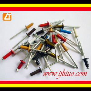 Good Quality Competitive Price Aluminium Blind Rivets (3.2MM-6.4MM) pictures & photos