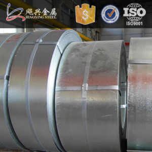 Prime Hot-Dipped Galvanized Steel Coils DC51d pictures & photos