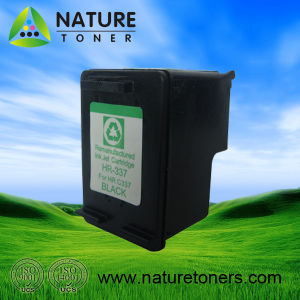 Remanufactured Ink Cartridge No. 337 (C9364E) for HP Inkjet Printer pictures & photos