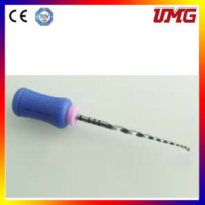 Chinese Medical Equipment Rotary Root Canal Files pictures & photos