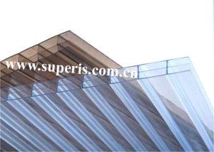 Polycarbonate Triple-Wall Sheet (STR3)