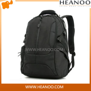 Polyester Soft PVC Backing Camping Hiking School Huntingbackpack Bags pictures & photos