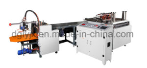 Servo Positioning for Case Maker (LY-485A) pictures & photos