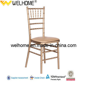 High Quality Wooden Tiffany Chair for Sale pictures & photos