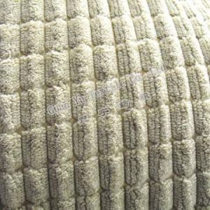 Polyester / Acrylic Corduroy Sofa/ Cushion/ Upholstery Fabric (GL-01) pictures & photos