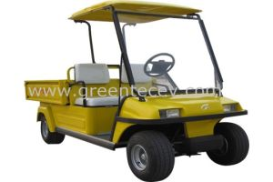 Electric Mini Truck Glt 3026-0.5t