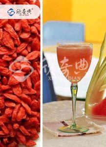 Goji Juice Beverage