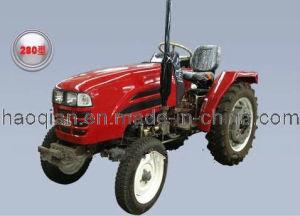 Lz280 25HP 2WD Farm Tractor