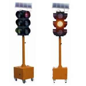 Solar Portable Traffic Light (YT-STL-04)