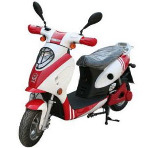 1500/2000w EEC Electric Scooter (FPS-S1500)