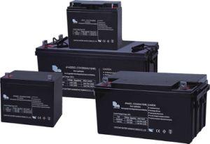 12V7s--12V200s 2V200s--2V1000s Solar Storage Battery Series (For Solar Energy System) pictures & photos