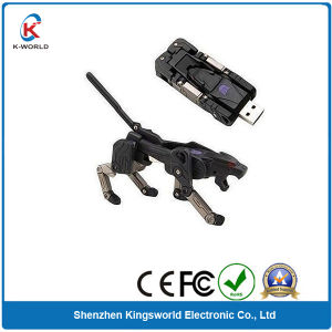 Plastic Tiger USB Flash Drive USB Stick pictures & photos