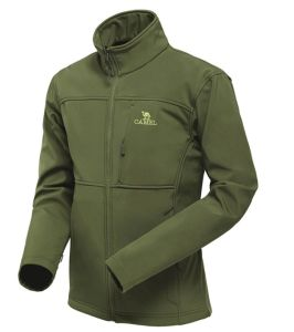 Men′s Waterproof Breathable Windproof Softshell Jacket pictures & photos