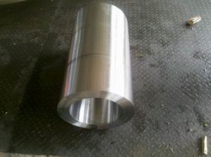 Multi-Diameter Cylinder Forgings pictures & photos